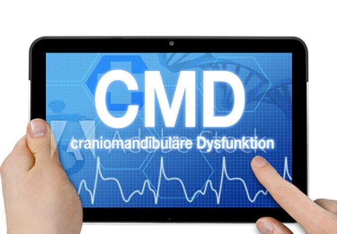 CMD-Diagnostik